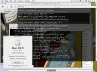 MPlayer pod Mac OS X