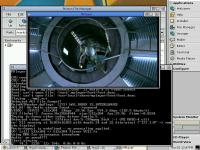 MPlayer pod QNX